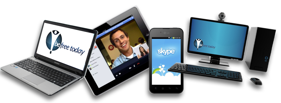 Skype Coaching Devices