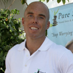 Robert James Mayrhofer - Personal Coaching Client - Be Free Today