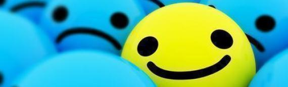 The Difficulties of Pursuing Happiness – A Scientific Approach