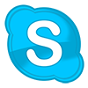 Add Be Free Today to Skype